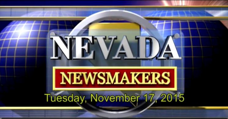 Lynn Beteag on Nevada NewsMakers
